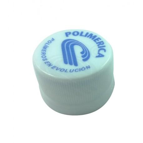 Impresión de tapas plásticas - 1 Caja