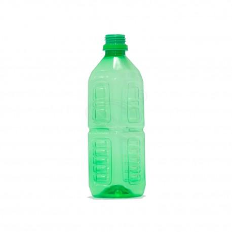 Inyecto-Soplado de envases