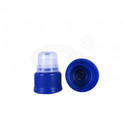 Tapa Plástica 28mm Sport Lok