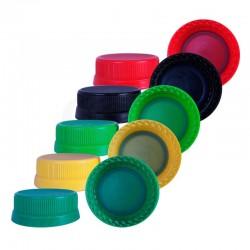 Tapa plástica 38mm EXL-OD