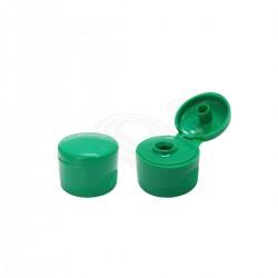 Tapa FlipTop 24mm Roja